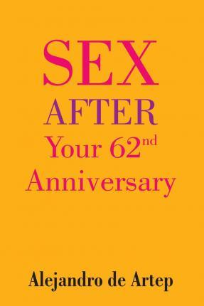Sex After Your 62nd Anniversary