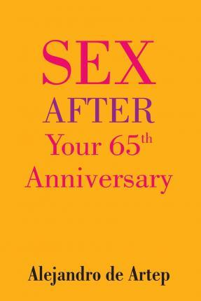 Sex After Your 65th Anniversary