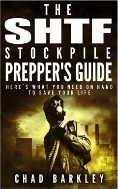 The Shtf Preparedness. Here's What You Need on Hand to Save Your Life. the Shtf Stockpile Preppers Guide