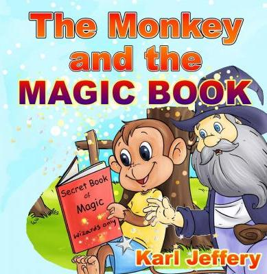 The Monkey and the Magic Book