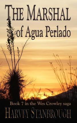 The Marshal of Agua Perlado