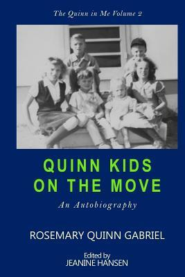 Quinn Kids on the Move
