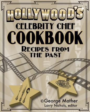 Hollywood's Celebrity Chef