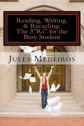 Reading, Writing, & Recycling