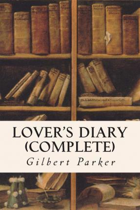 Lover's Diary (Complete)