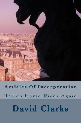 Articles of Incorperation
