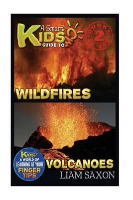 A Smart Kids Guide to Wildfires and Volcanoes