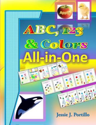 ABC, 123, and Colors