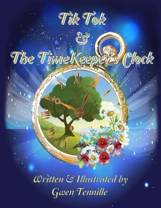 Tik-Tok and the Timekeeper's Clock