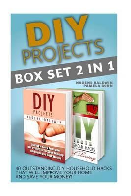 DIY Projects Box Set 2 in 1