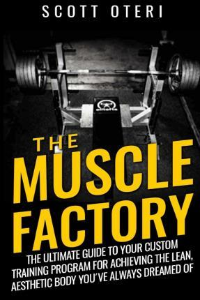 The Muscle Factory (Vol.1 Basic)