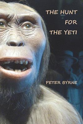 The Hunt for the Yeti