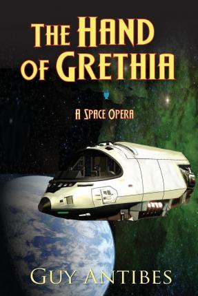 The Hand of Grethia