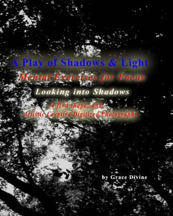 A Play of Shadows & Light Looking Into Shadows to Find Shapes and Forms