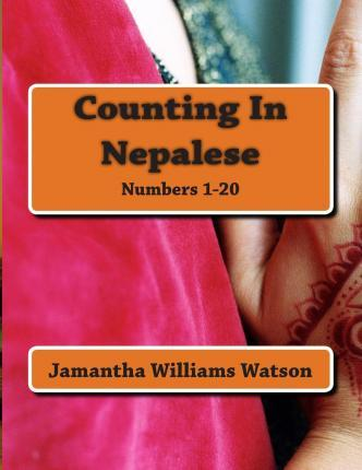 Counting in Nepalese