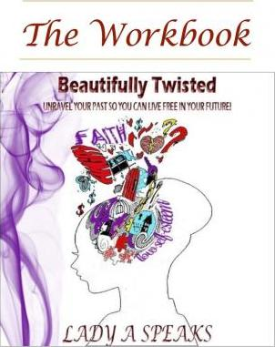 Beautifully Twisted-The Workbook