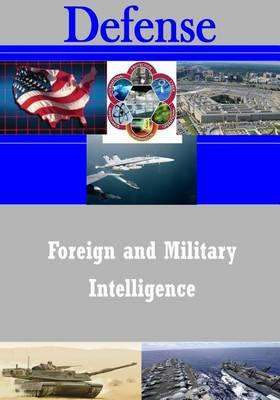 Foreign and Military Intelligence