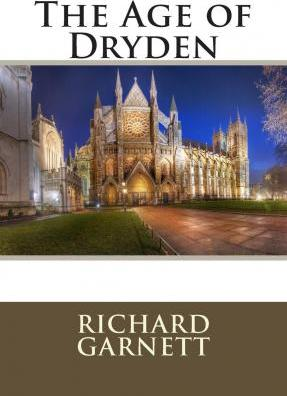 The Age of Dryden