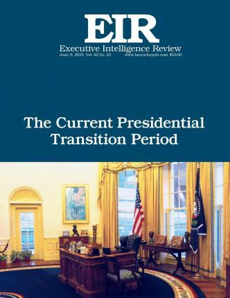 The Current Presidential Transition Period