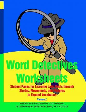 Word Detectives Worksheets