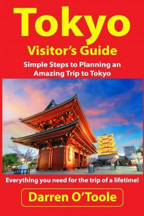 Tokyo Visitor's Guide