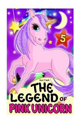 The Legend of Pink Unicorn