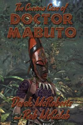 The Curious Case of Dr. Mabuto
