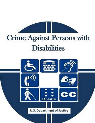 Crime Against Persons with Disabilities