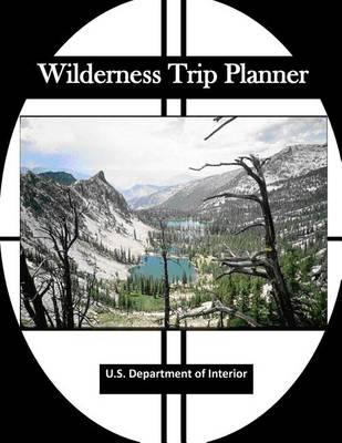 Wilderness Trip Planner