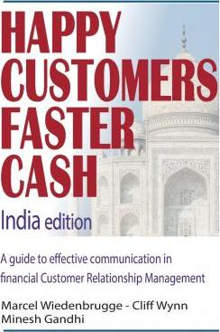 Happy Customers Faster Cash India Edition
