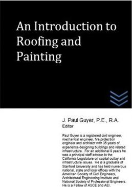 An Introduction to Roofing and Painting
