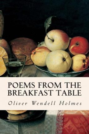 Poems from the Breakfast Table