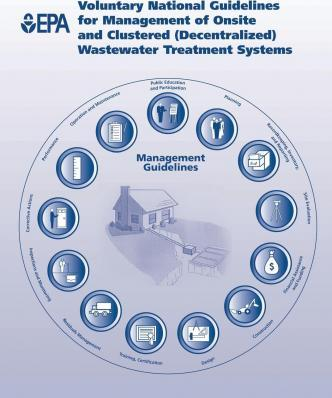 Voluntary National Guidelines for Management of Onsite and Clustered (Decentralized) Wastewater Treatment Systems