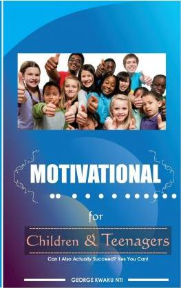 Motivational Manual for Children and Teenager