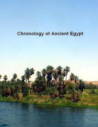 Chronology of Ancient Egypt