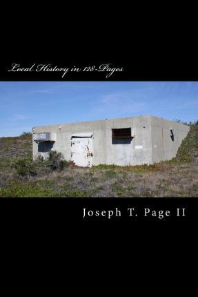 Local History in 128-Pages