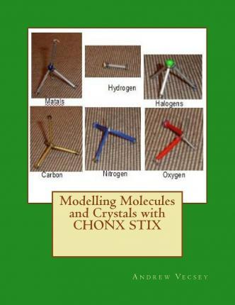 Modelling Molecules and Crystals with Chonx Stix
