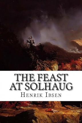 The Feast at Solhaug