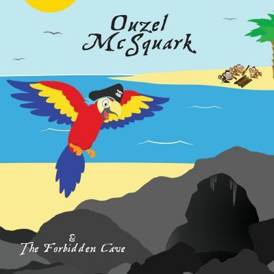 Ouzel McSquark and the Forbidden Cave