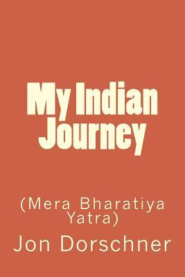 My Indian Journey