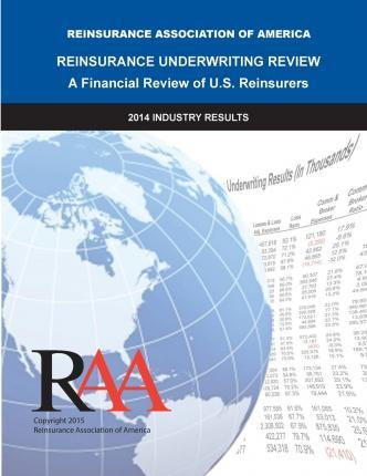 Reinsurance Underwriting Review