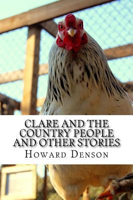 Clare and the Country People and Other Stories
