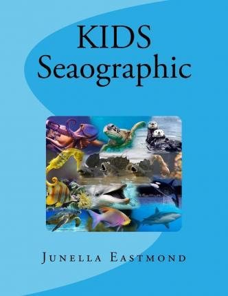 Kids Seaographic