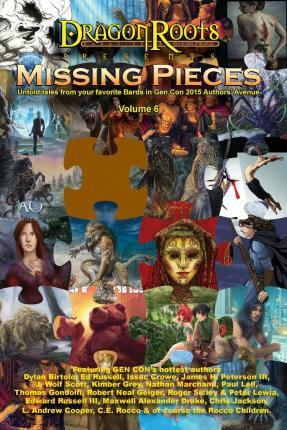 Missing Pieces VI