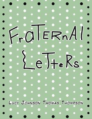 Fraternal Letters