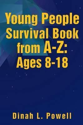 Young People Survival Book from A-Z