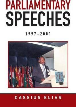 Parliamentary Speeches from 1997-2001