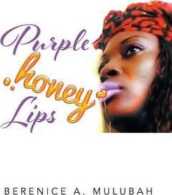 Purple Honey Lips