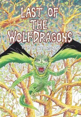 Last of the Wolfdragons