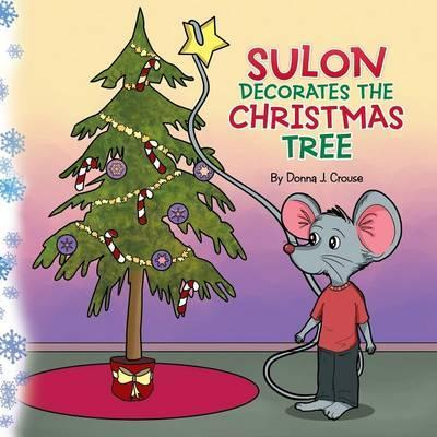Suloon Decorates the Christmas Tree